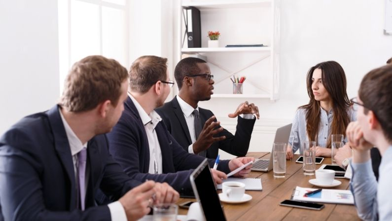 How and When to Tell Your Employees about the Business Sale